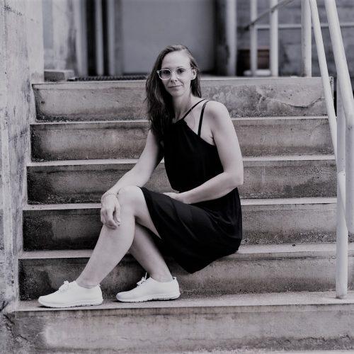 Vocals - Irene Gabriel